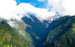 Muktinath: A Sacred Site on Annapurna Circuit Treks