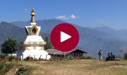 Rodang La Trek, Eastern Bhutan