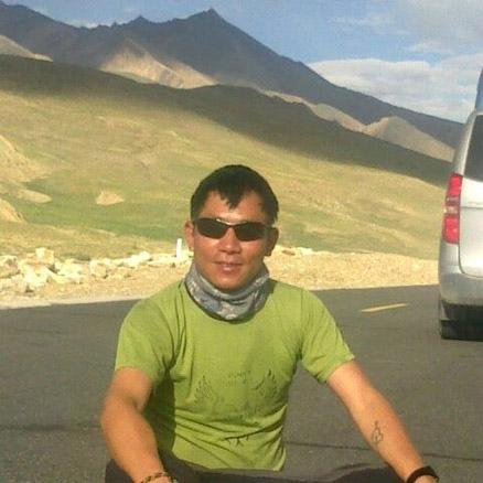 Sherpa Leader, Nepal
