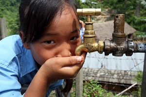 Providing Safe Drinking Water to Ginette Harrison School, Nepal