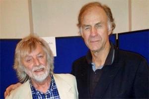 Wilderness Lectures, Bristol – Sir Ranulph Fiennes