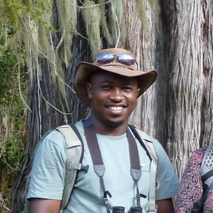 Specialist Wilderness Guide, Tanzania