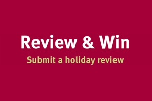Write a Review & Win