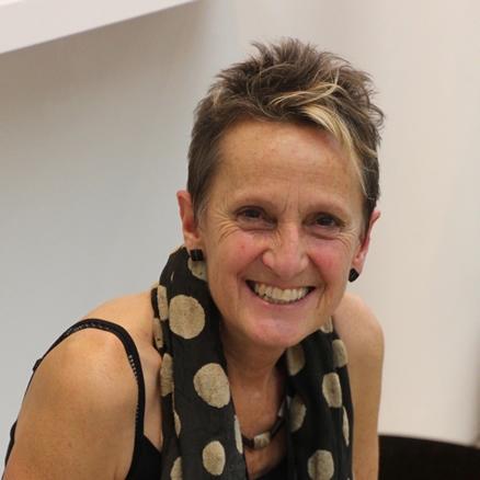 Sue Lawty - Artist