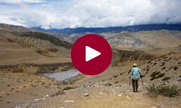 The Kingdom of Mustang Trek - Nepal