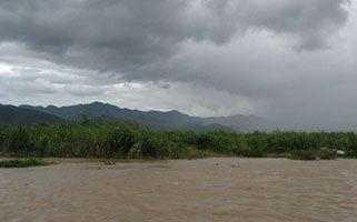 Packing For Your Burma Trek – Whatever the Weather!