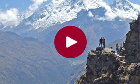 Choquequirao & Machu Picchu - the Ultimate Andean Trek