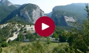 Verdon Gorge Trek, Provence