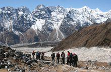 Walking & Trekking Holidays