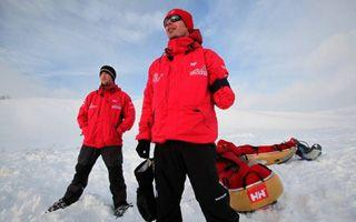 Wounded Servicemen Take on Everest in Charity Climb
