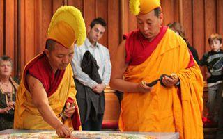 An Introduction to Tibetan Buddhism