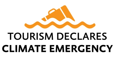 ​Tourism Declares a Climate Emergency