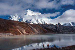 A guide to trekking in the Himalaya