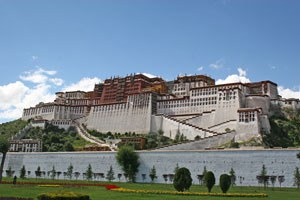 Back to Tibet - two spectacular new holidays